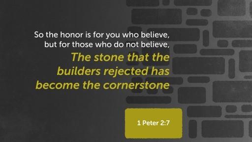 1 Peter 27 [widescreen]
