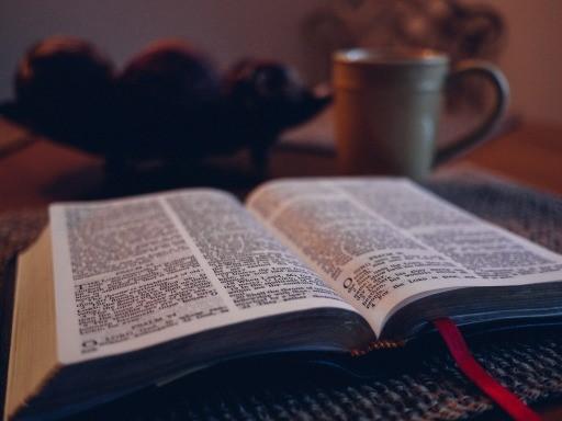 Open Bible Coffee