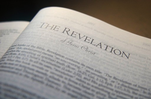 Revelation text