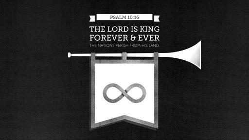 Psalm 1016 [widescreen]