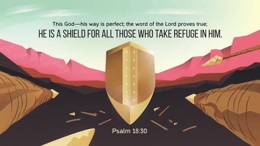 Psalm 1830 [widescreen]