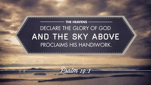 Psalm 191 [widescreen]