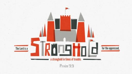 Psalm 9_9 [widescreen]