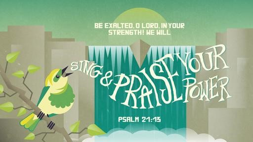 Psalm 2113 [widescreen]