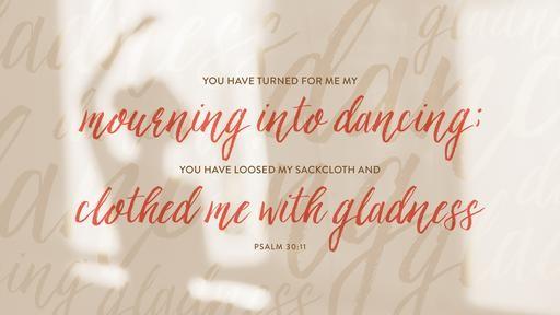 Psalm 3011 [widescreen]
