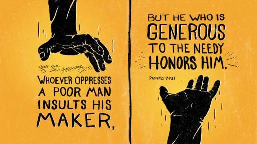 Proverbs 1431 [widescreen]