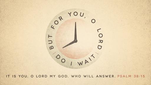 Psalm 3815 [widescreen]