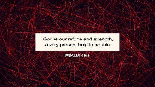 Psalm 461 [widescreen]
