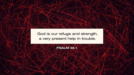 Psalm 461 [widescreen]