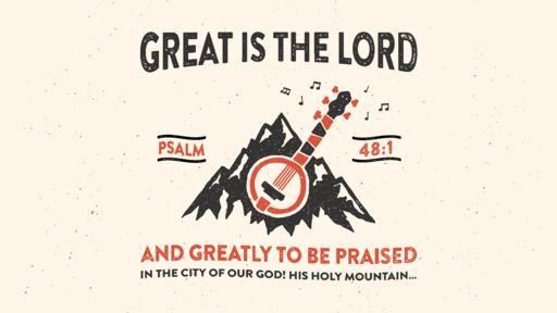 Psalm 481 [widescreen]