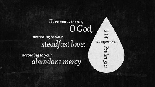 Psalm 511 [widescreen]