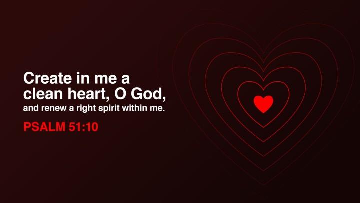 Psalm 5110 [widescreen]