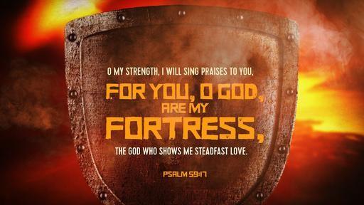 Psalm 5917 [widescreen]