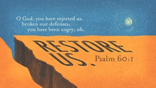 Psalm 601 [widescreen]