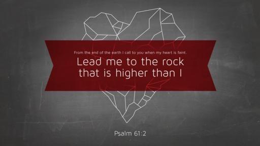 Psalm 612 [widescreen]