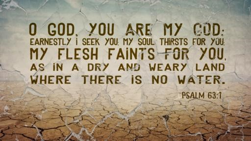 Psalm 631 [widescreen]