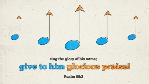 Psalm 662 [widescreen]