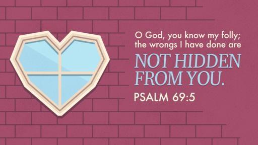 Psalm 695 [widescreen]