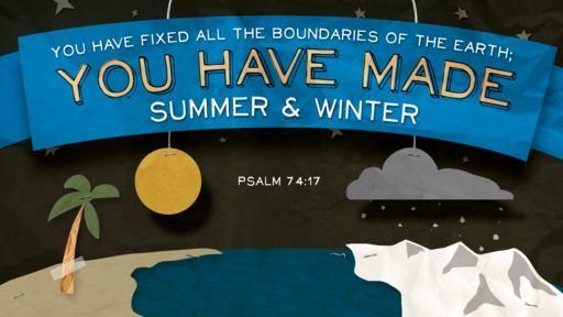 Psalm 7417 [widescreen]