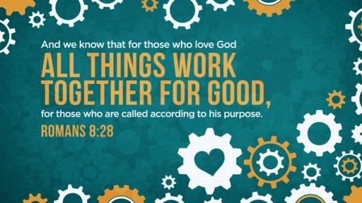 Romans 828 [widescreen]