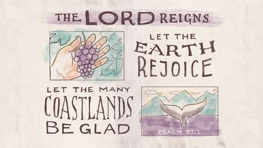 Psalm 971 [widescreen]