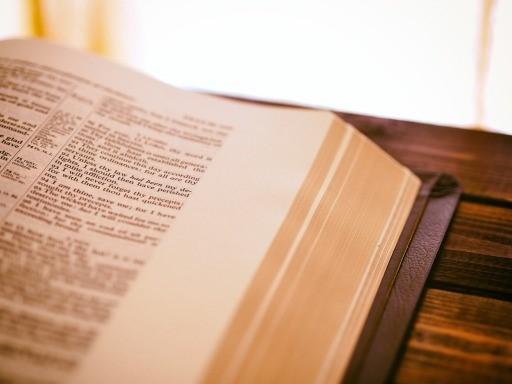 Bible Law