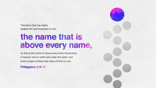 Philippians 29–11 [widescreen]