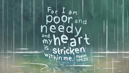 Psalm 10922 [widescreen]