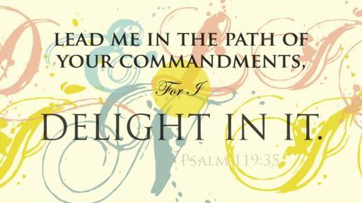 Psalm 11935 [widescreen]