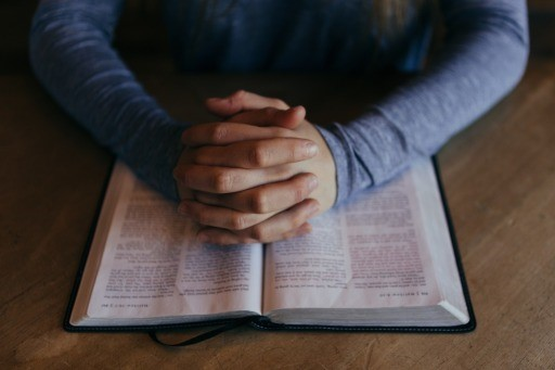 Study Read Book Bible