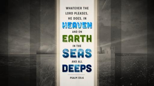 Psalm 1356 [widescreen]