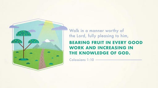 colossians 110 [widescreen]