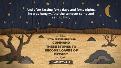 matthew 42–3 [widescreen]