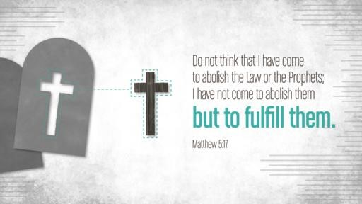 Matthew 517 [widescreen]