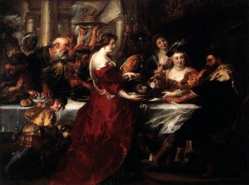 Feast of Herod