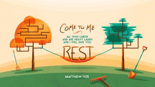Matthew 1128 [widescreen]