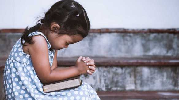child_praying