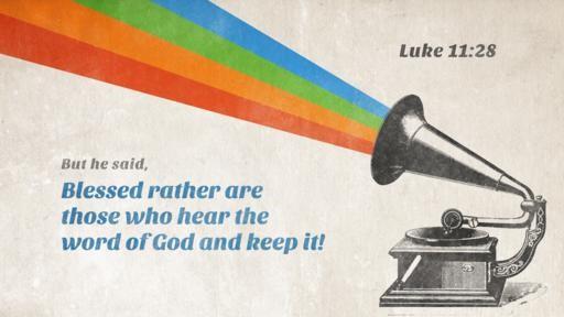 Luke 1128 [widescreen]