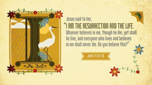 John 1125–26 [widescreen]