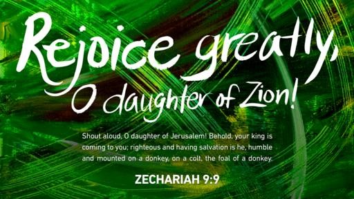 Zechariah 99 [widescreen]