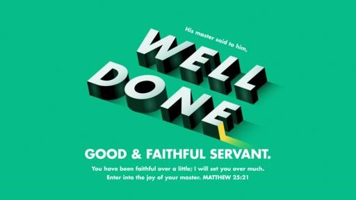 Matthew 2521 [widescreen]