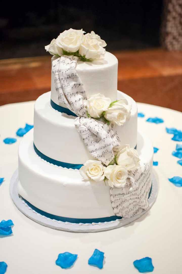 cake wedding love