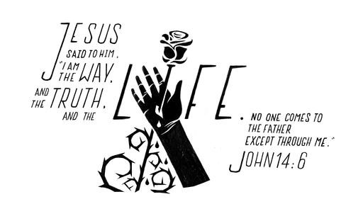 John 146 [widescreen]
