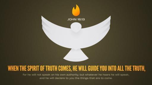 John 1613 [widescreen]
