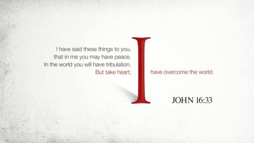 John 1633 [widescreen]