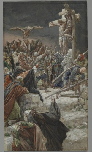 The Pardon of the Good Thief