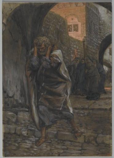 The Sorrow of Saint Peter