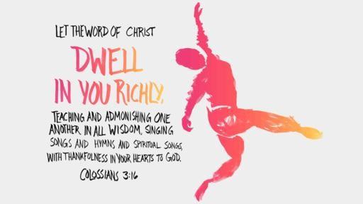 Colossians 316 [widescreen]