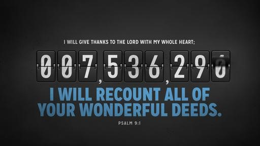 Psalm 91 [widescreen]