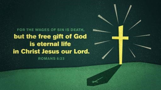 Romans 623 [widescreen]